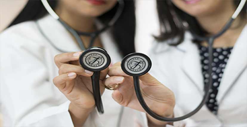 منحة للأطباء والباحثين