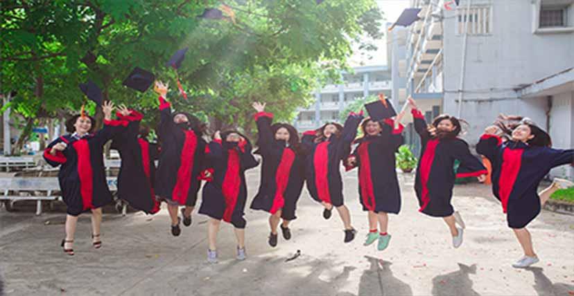 منحة كاملة للدراسات العليا