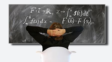 منحة قدرها 4000 يورو لمؤتمر الرياضيات